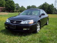Picture of 2003 Acura TL S w/ Navigation, exterior
