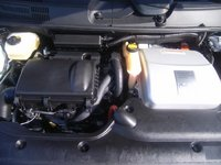 Picture of 2010 Toyota Prius One, engine