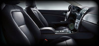 2013 Jaguar XK-Series, interior front view full, manufacturer, interior