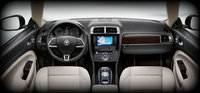 2013 Jaguar XK-Series, interior front panel view, interior, manufacturer