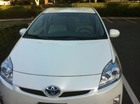 Picture of 2010 Toyota Prius One, exterior