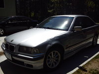 Picture of 1998 BMW 3 Series 328i Sedan RWD, exterior, gallery_worthy