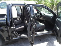 Picture of 2012 GMC Canyon SLE1, exterior, interior