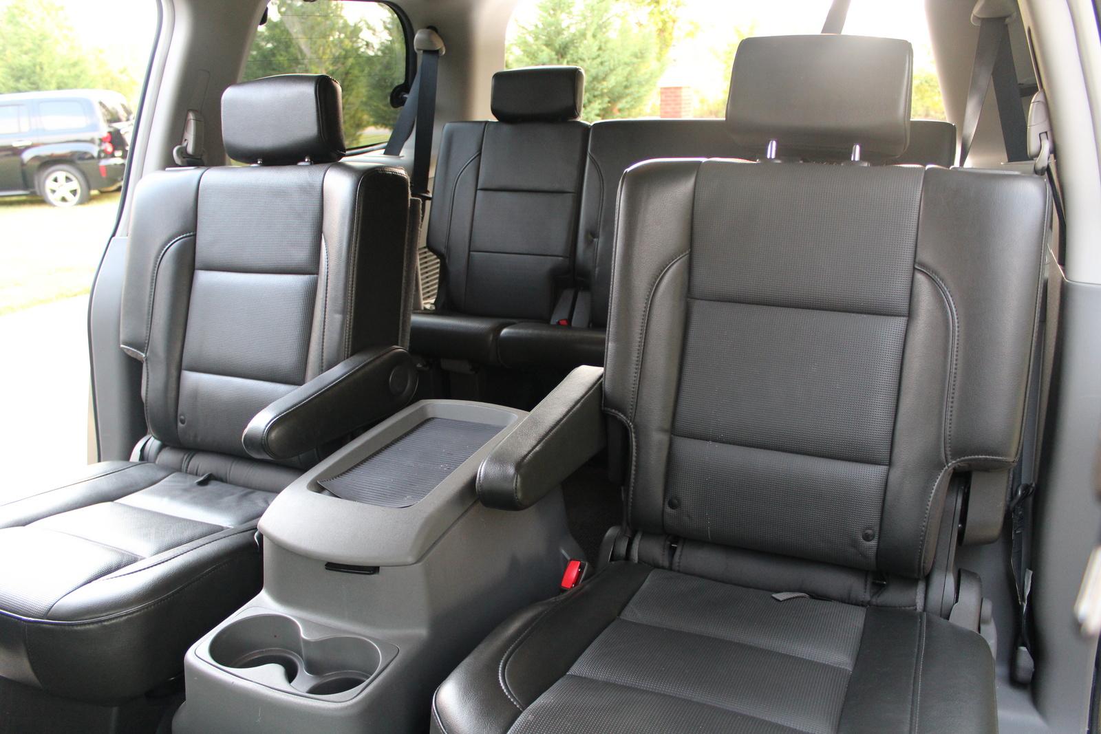 2007 Nissan Armada Interior Pictures Cargurus