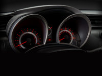 2013 Scion tC, interior front drivers panels, interior, manufacturer, gallery_worthy