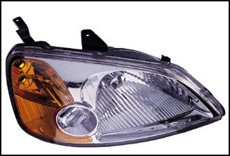 What Are The Little Round Lights In Headlight Assembly