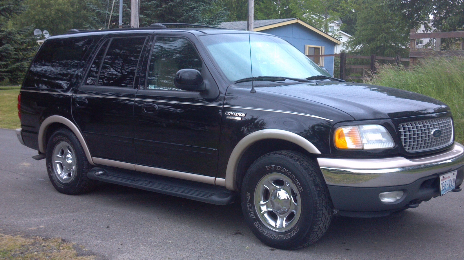 2000 ford expedition pictures cargurus. Black Bedroom Furniture Sets. Home Design Ideas