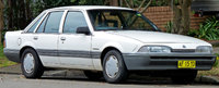 1988 Holden Commodore Overview