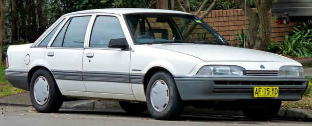 Picture of 1988 Holden Commodore