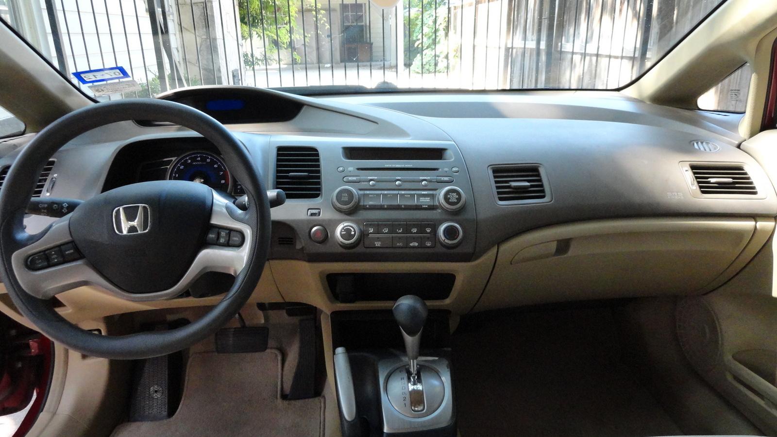 Honda Civic Ex 2006 Interior 2016 Honda Civic Ex 2006 Interior