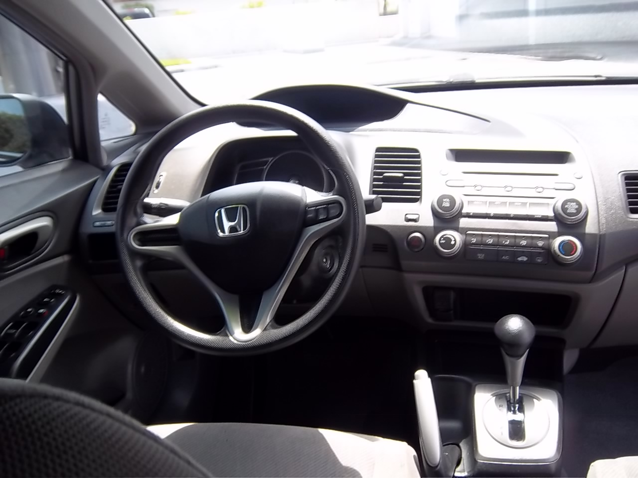 2010 Honda Civic Interior Pictures Cargurus