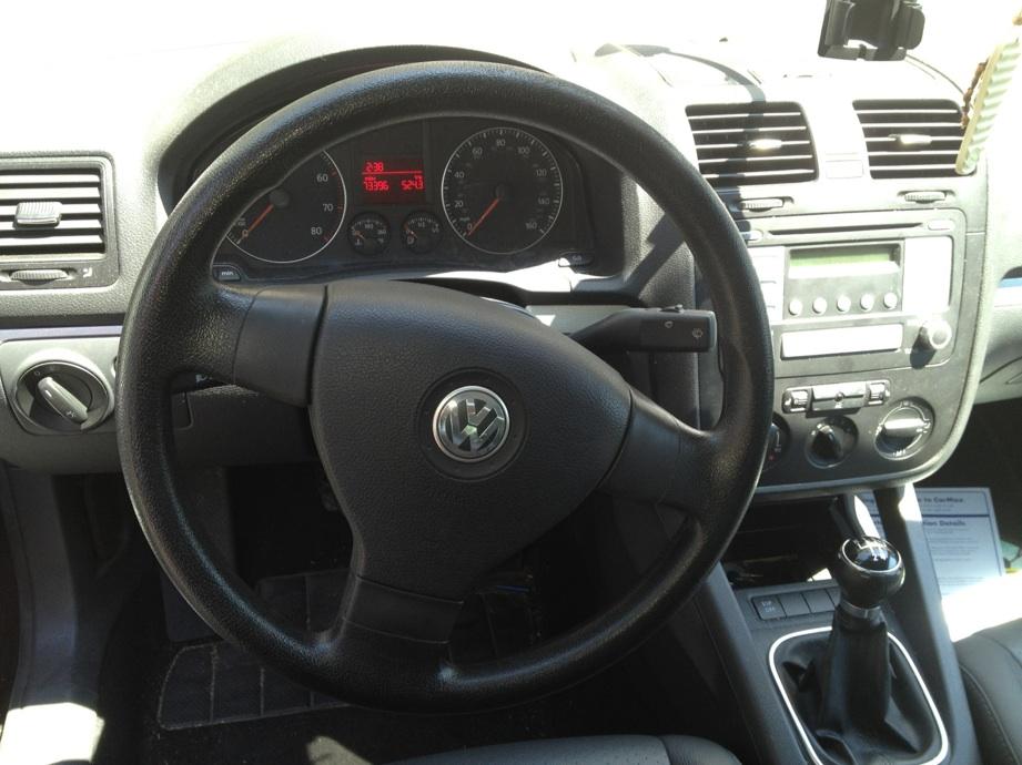 2007 Volkswagen Jetta - Pictures - CarGurus