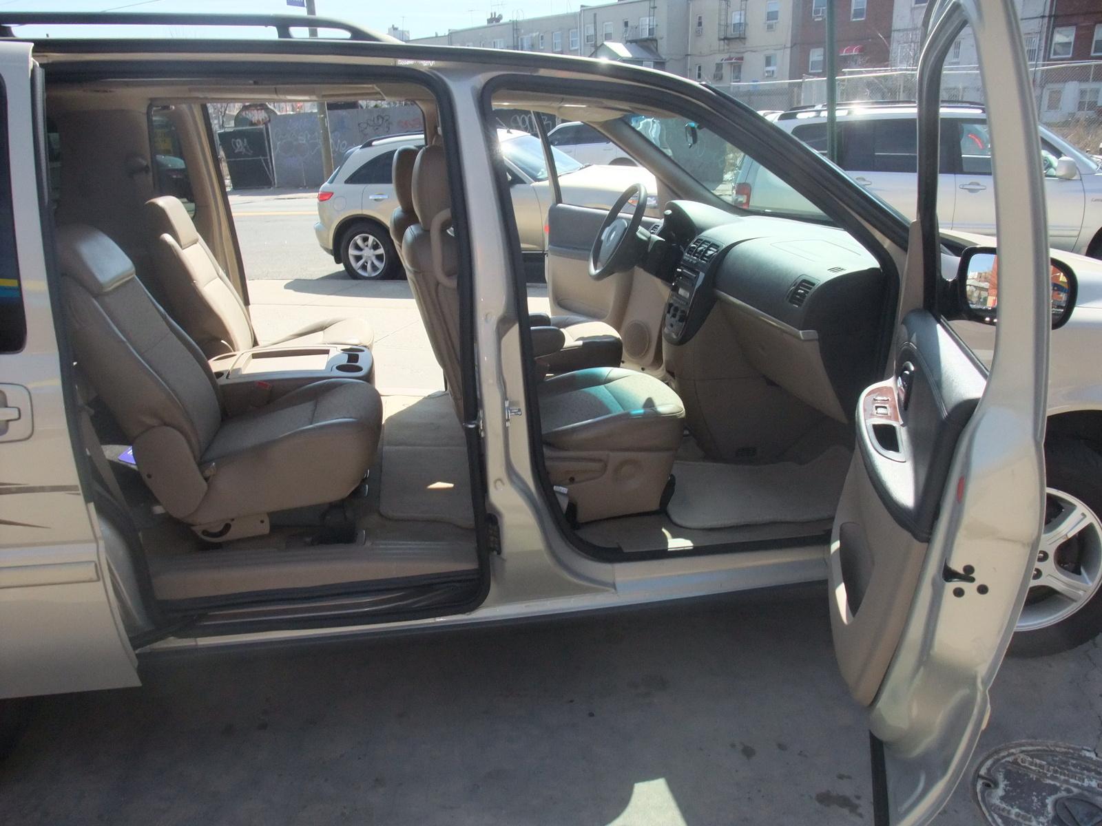 2007 Chevrolet Uplander Pictures Cargurus