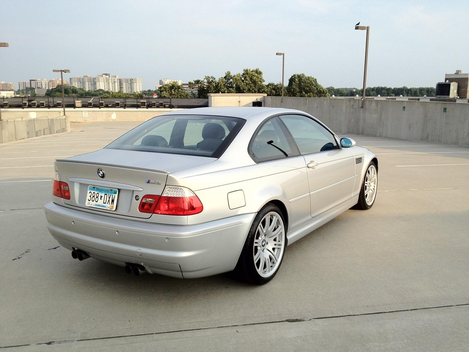 2003 Bmw M3 Pictures Cargurus