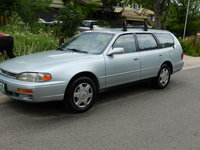 Picture of 1996 Toyota Camry LE V6 Wagon, exterior