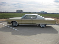 Picture of 1967 Chrysler Newport, exterior