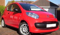2006 Citroen C1 Overview