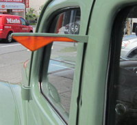 1951 Ford Anglia Overview