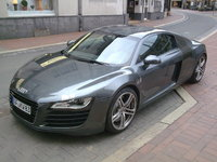 2012 Audi R8 5.2 quattro GT Coupe AWD, Audi R8, exterior, gallery_worthy