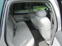 Picture of 1997 Lincoln Town Car Executive, interior