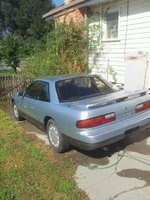 Picture of 1989 Nissan Silvia, exterior