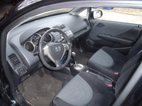 Picture of 2008 Honda Fit Sport AT, interior, gallery_worthy