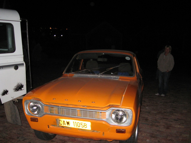 Picture of 1968 Ford Escort