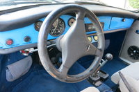 Picture of 1970 Volkswagen Karmann Ghia, interior