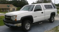 Picture of 2007 Chevrolet Silverado Classic 2500HD LS Long Bed, exterior