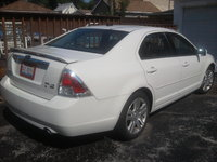 Picture of 2008 Ford Fusion SEL V6 AWD, exterior, gallery_worthy