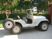 Picture of 1956 Jeep CJ5, exterior