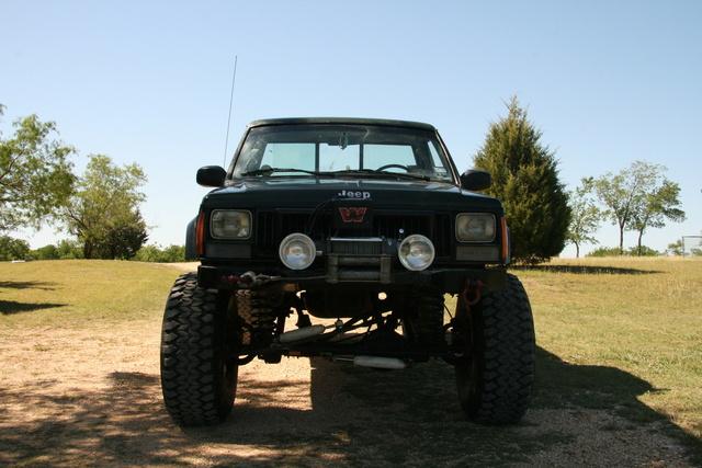 Picture of 1988 Jeep Comanche