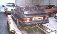 1981 Porsche 924 Overview
