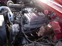 Picture of 1984 Ford F-150, engine