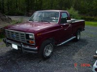 1984 Ford F-150 picture, exterior