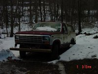 1980 Ford Bronco Overview