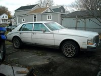 1985 Cadillac Seville Picture Gallery