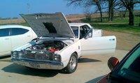 Picture of 1967 Dodge Dart, exterior, engine