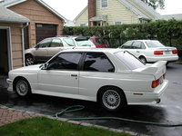 1988 BMW M3, M3 E30 1988, exterior, gallery_worthy