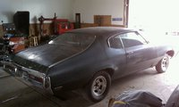 1971 Buick Skylark Picture Gallery