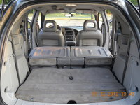 Picture of 2002 Buick Rendezvous CX FWD, interior, gallery_worthy