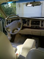 Picture of 2003 Buick Park Avenue Base, interior