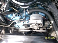 Picture of 1979 Pontiac Grand Prix, engine, gallery_worthy