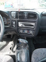 Picture of 1999 GMC Jimmy 4 Dr SLE 4WD SUV, interior