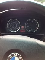 Picture of 2007 BMW 5 Series 525xi, interior