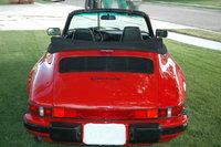 Picture of 1989 Porsche 911, exterior
