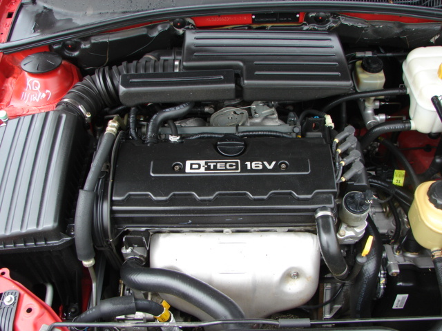 Picture of 2005 Suzuki Reno 4 Dr S Hatchback, engine, gallery_worthy