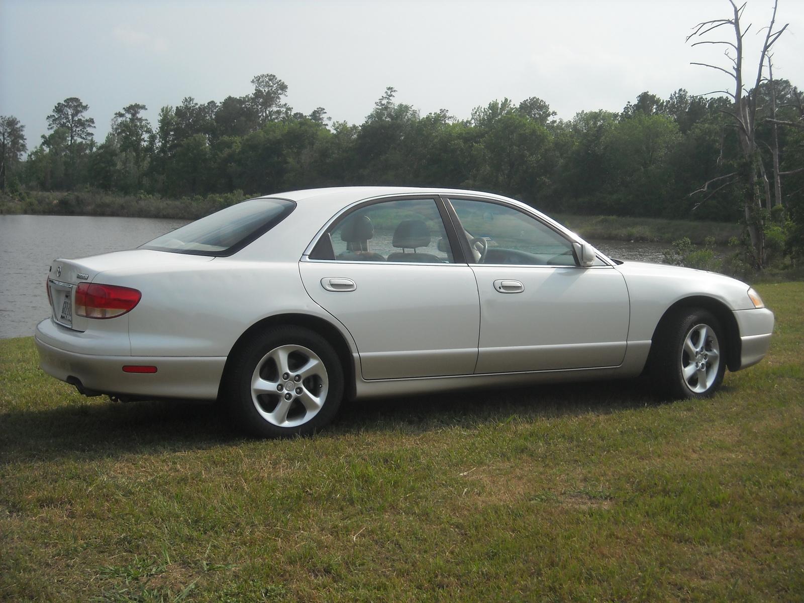 2001 Mazda Millenia Pictures Cargurus
