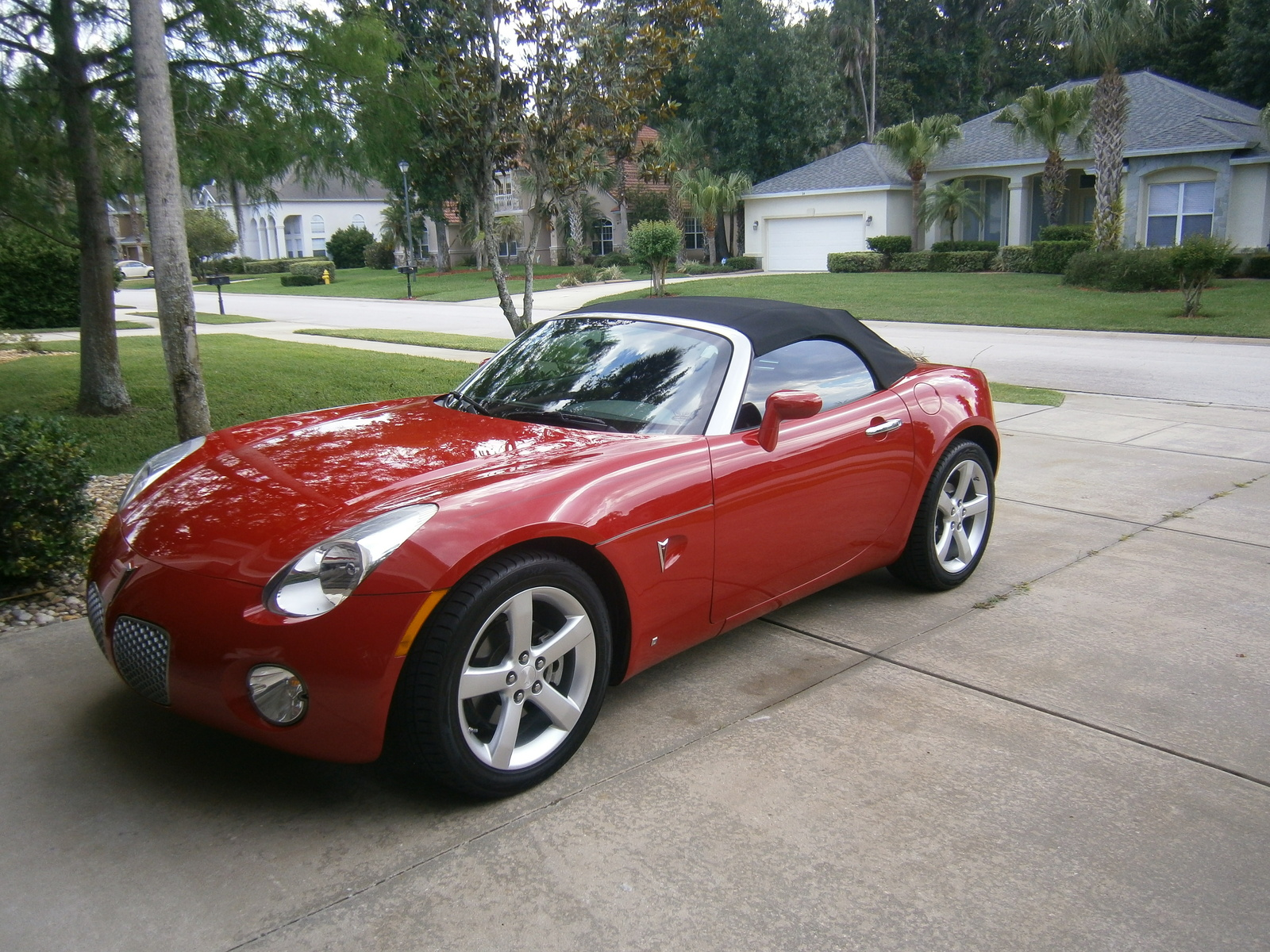 2006 pontiac solstice user reviews cargurus autos post. Black Bedroom Furniture Sets. Home Design Ideas