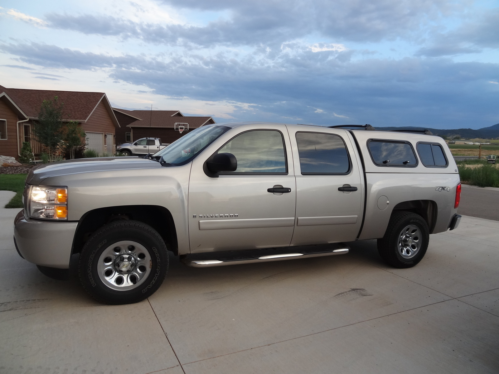 2008 chevrolet silverado 1500 crew cab 4wd reviews html autos weblog. Black Bedroom Furniture Sets. Home Design Ideas